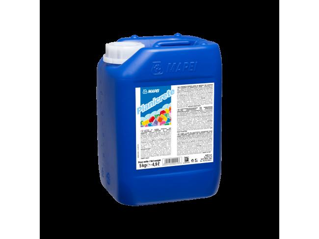 MAPEI - PLANICRETE - 25kg - Λάτεξ συνθετικού καουτσούκ για τσιμεντοκονιάματα, για τη βελτίωση της πρόσφυσης και των μηχανικών αντοχών.