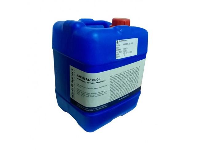 MARIS POLYMERS - MARISEAL 800+ (PLUS) - 20kg - Υδαταπωθητικό / ολεοφοβικό υγρό εμποτισμού.