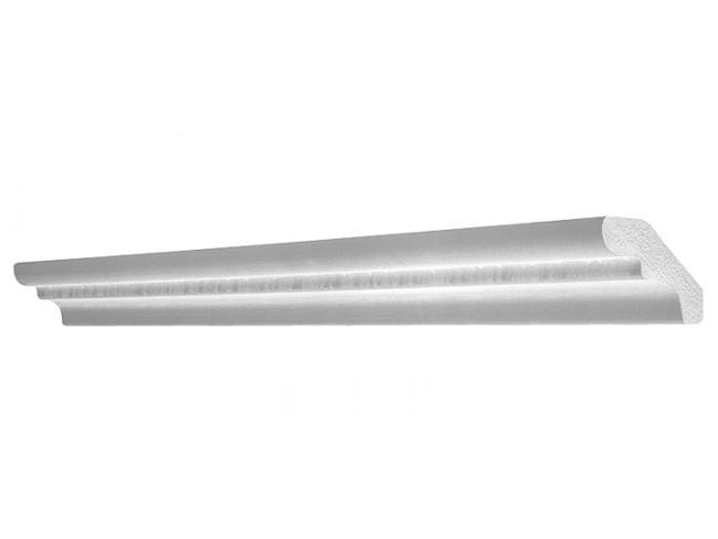 SAARPOR ΚΟΡΝΙΖΑ ΙΣΙΑ D50 - 2m.