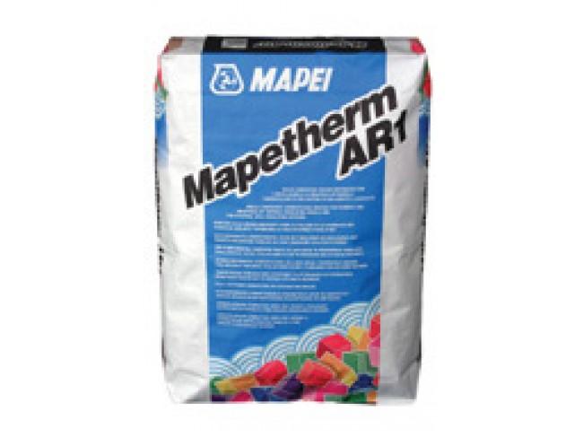 MAPEI - MAPETHERM AR1  ΓΚΡΙ - 25kg- Τσιμεντοειδές κονίαμα επικόλλησης και οπλισμού μονωτικών πλακών.