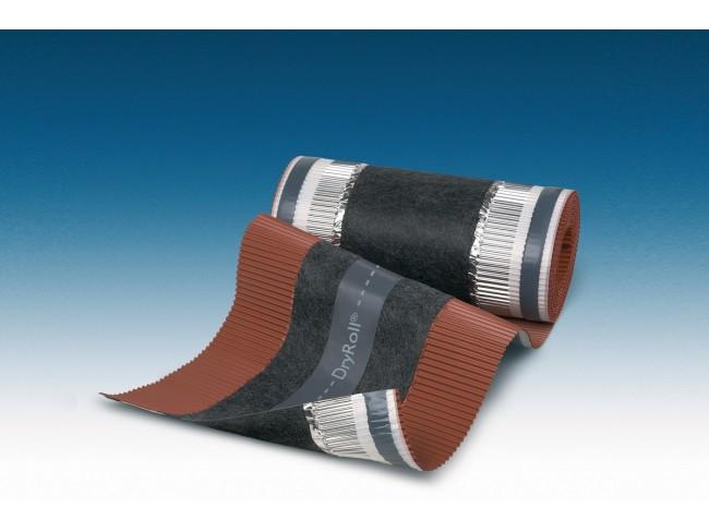 Εξαερισμός πλάγιας ράχης Roll Fix, Klober - ρολό 5m.