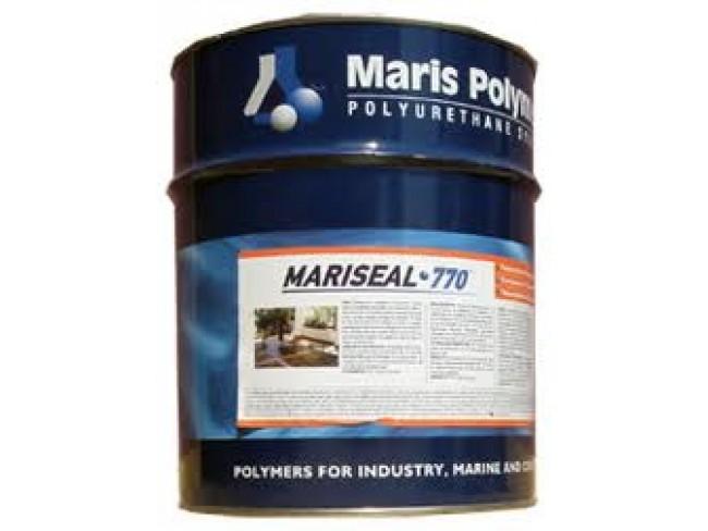 MARIS POLYMERS - MARISEAL 770  - Πολυουρεθανικό βερνίκι πέτρας υψηλής αντοχής, ενός συστατικού.
