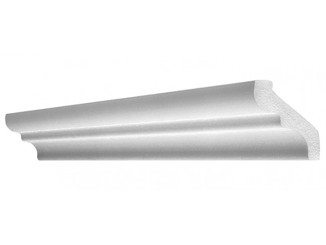 SAARPOR ΚΟΡΝΙΖΑ ΙΣΙΑ C80 - 2m.