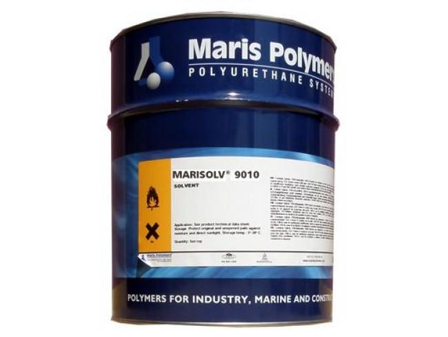 MARIS POLYMERS - MARISOLV 9010 - Διαλυτικό για χρήση με τα επαλειφόμενα στεγανωτικά συστήματα MARISEAL.